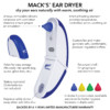 Ear Dryer 1 Year Warranty