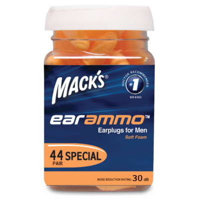 Ear-Ammo-Soft-Foam-Ear-Plugs-For-Men-44-Pair
