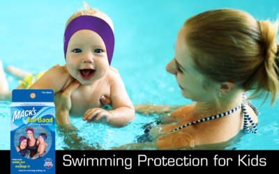 Swimming Protection for Kids