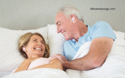 Sleep and Senior Health: How Technology Can Improve Your Sleep Cycle