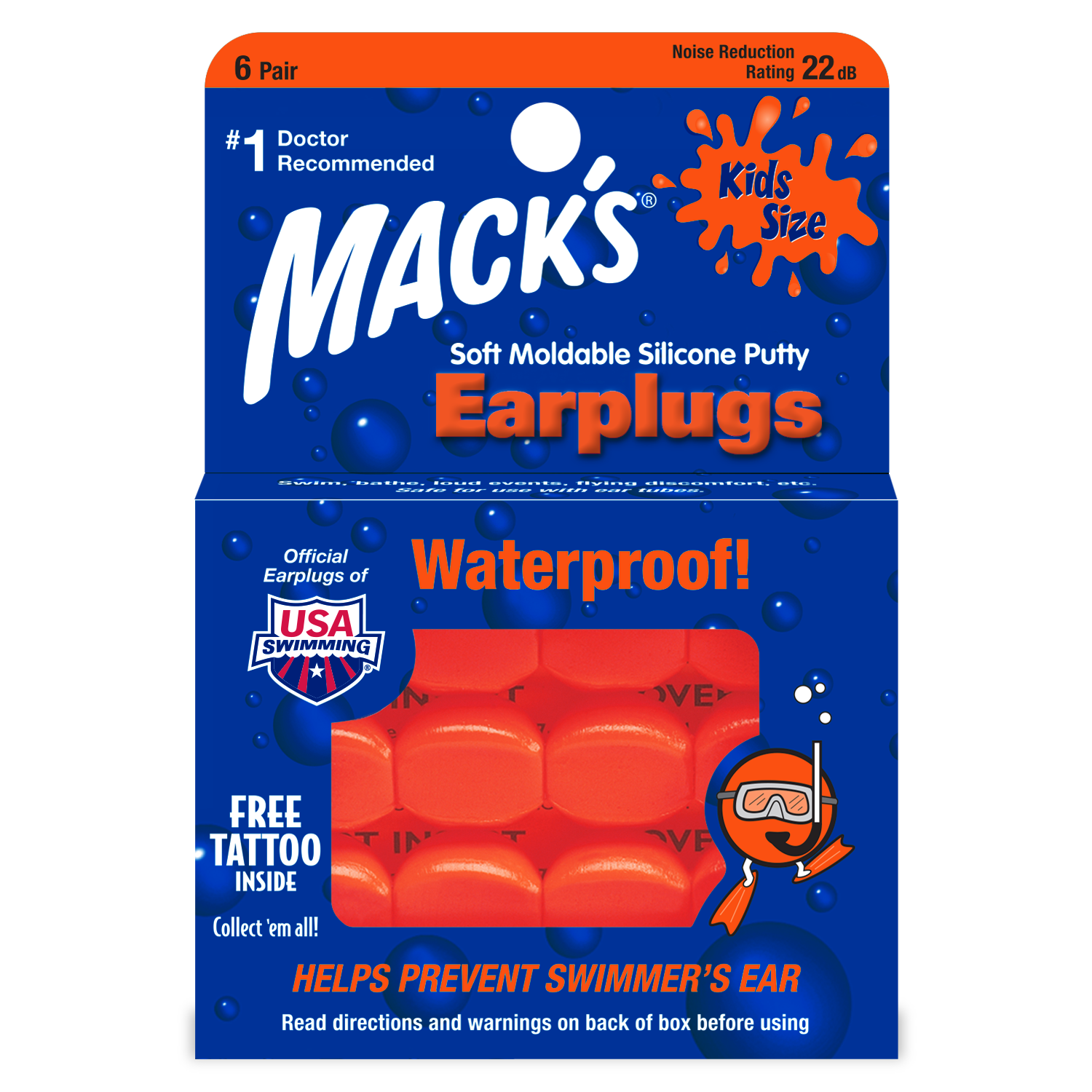 Kids Ear Plugs
